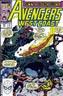 Avengers West Coast #54
