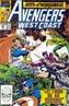 Avengers West Coast #55