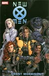 New X-Men By Grant Morrison Ultimate Collection Book 2 TP