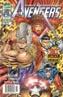 Avengers Vol 2 #1 Cvr A
