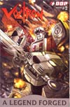 Voltron A Legend Forged #2 Cover C Chris Lie