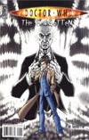 Doctor Who Forgotten #1 Cover A Regular Nick Roche Cover