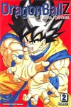 Dragon Ball Z VIZBIG Edition Vol 2 GN