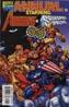 Avengers Vol 3 Annual 1998 Squadron Supreme