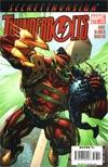 Thunderbolts #123 (Secret Invasion Tie-In)