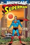 Showcase Presents Superman Vol 4 TP
