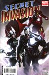 Secret Invasion #6 Regular Gabriele Dell Otto Cover