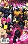 Secret Invasion X-Men #2 (X-Men Manifest Destiny Tie-In)