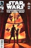 Star Wars Clone Wars #1