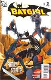 Batgirl Vol 2 #3