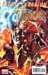 Secret Invasion Thor #2