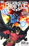 Blue Beetle (DC) Vol 2 #31