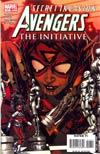 Avengers The Initiative #17 (Secret Invasion Tie-In)