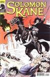 Solomon Kane Vol 2 #1 Joe Kubert Cover
