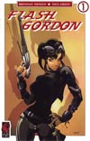 Flash Gordon Vol 6 #1 Regular Cover B Dale Arden