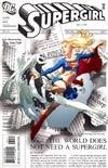 Supergirl Vol 5 #34 Regular Josh Middleton Cover