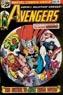 Avengers #146