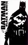 Batman Black And White Vol 2 TP New Edition