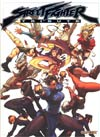 Street Fighter Tribute TP