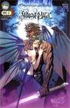 Soulfire Shadow Magic #0 Cvr B Micah Gunnell