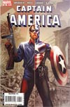 Captain America Vol 5 #43