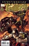 Thunderbolts #125 (Secret Invasion Tie-In)