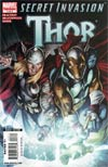 Secret Invasion Thor #3
