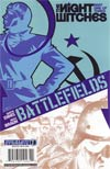 Garth Ennis Battlefields The Night Witches #1 Incentive John Cassaday Negative Cover