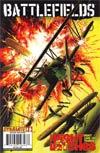 Garth Ennis Battlefields The Night Witches #1 Regular Gary Leach Cover