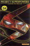 Project Superpowers Vol 2 The Supremacy #0 Regular Alex Ross Cover