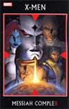 X-Men Messiah CompleX TP