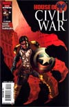 Civil War House Of M #3