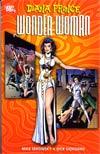 Diana Prince Wonder Woman Vol 3 TP