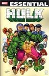 Essential Hulk Vol 5 TP