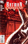Batman Cacophony #1 Incentive Andy Kubert Variant Cover