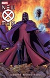 New X-Men By Grant Morrison Ultimate Collection Book 3 TP