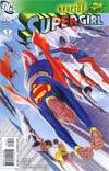 Supergirl Vol 5 #35 Regular Alex Ross Cover (New Krypton Part 5)