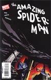 Amazing Spider-Man Vol 2 #578