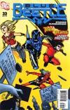 Blue Beetle (DC) Vol 2 #33