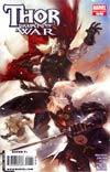 Thor Man Of War