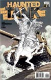 Haunted Tank #1 Cover A Joe Kubert Signed By Frank Marraffino (While Supplies Last)