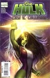 She-Hulk Cosmic Collision