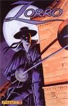 Zorro Vol 6 #9 Regular Francesco Francavilla Cover