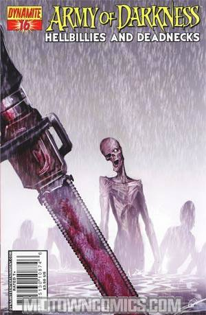 Army Of Darkness Vol 2 #16