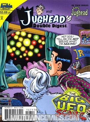 Jugheads Double Digest #147