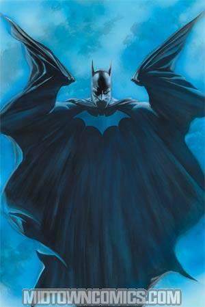Batman #676 Poster