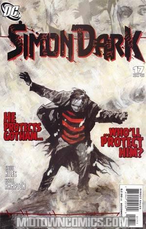 Simon Dark #17