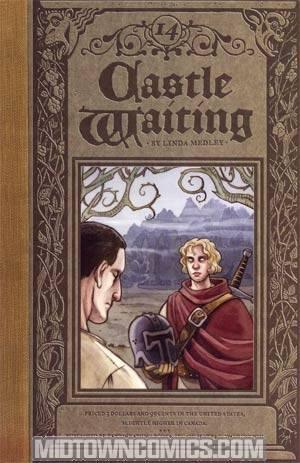 Castle Waiting Vol 3 #14