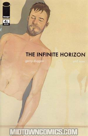 Infinite Horizon #4