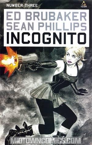 Incognito #3